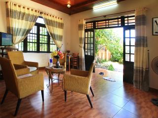 Garden House for family 2 bedrooms - Hoi An vacation rentals