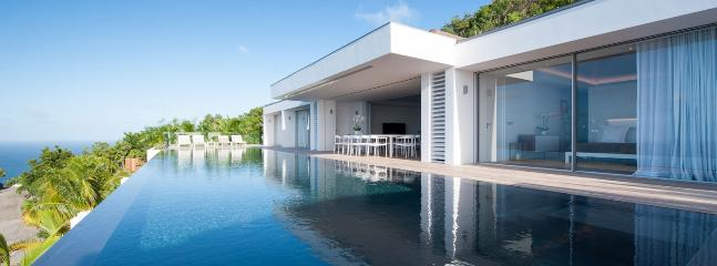 Villa Ginger 5 Bedroom SPECIAL OFFER - Image 1 - Saint Barthelemy - rentals
