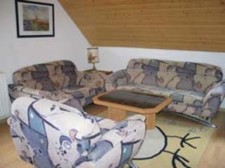 Vacation Apartment in Blaubach (# 2312) ~ RA62612 - Blaubach vacation rentals