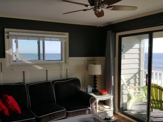 Newly Remodeled Oceanfront Getaway - Surfside Beach vacation rentals