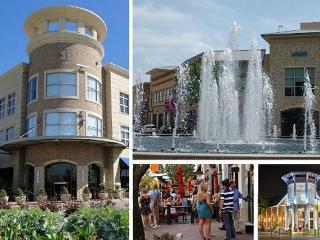 Urban living @Shops at legacy, Plano - Plano vacation rentals