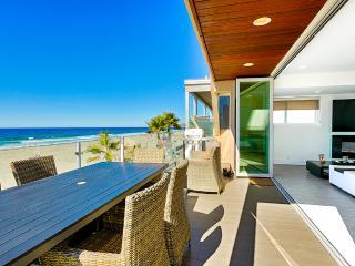 Ocean Front Walk – Unit B, Sleeps 6 - San Diego vacation rentals
