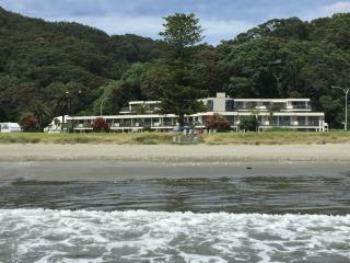 Beautiful Resort with Internet Access and Elevator Access - Ohope vacation rentals