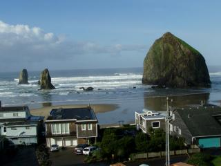 Spectacular Cannon Beach View  - Life's a Beach - Cannon Beach vacation rentals