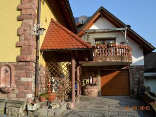 Vacation Apartment in Lauf (# 6260) ~ RA63012 - Lauf vacation rentals