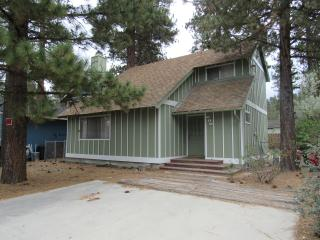 Perfect House with Internet Access and Wireless Internet - Big Bear City vacation rentals