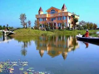 Yilan County  Wujie Township Deluxe suite room - Yilan vacation rentals