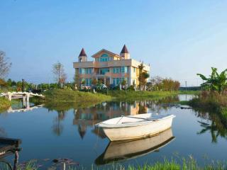 Yilan County  Wujie Township Quad room - Yilan vacation rentals