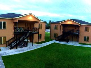 Beautiful Condo with Internet Access and Dishwasher - Rexburg vacation rentals