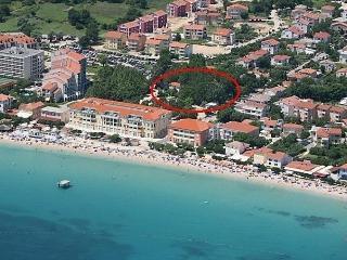 VILLE CORINTHIA - Draga Bascanska vacation rentals