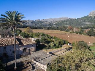 Can Llobera  de Baix Toro Pollensa - Pollenca vacation rentals