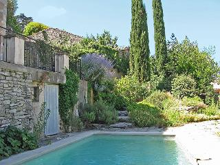 Charming 3 bedroom Bonnieux en Provence House with DVD Player - Bonnieux en Provence vacation rentals