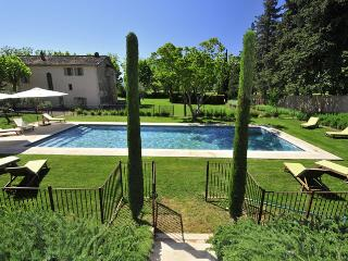 Perfect House with Private Outdoor Pool and A/C - La Motte vacation rentals