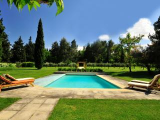 Nice House with Private Outdoor Pool and DVD Player - Saint-Remy-de-Provence vacation rentals
