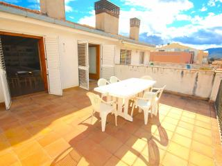 Rambla Views Apartment 2 - Tremp vacation rentals