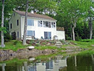 Perfect House with Deck and Internet Access - Boothbay vacation rentals