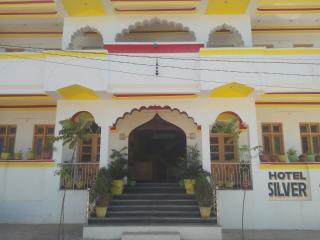 Bright 18 bedroom Resort in Pushkar - Pushkar vacation rentals