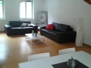 Exclusive apartment Jean de Marval - Neuchâtel vacation rentals