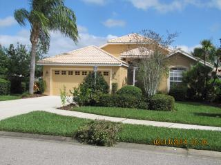 Spacious Pool Home in Bobcat Trail Golf Course Com - North Port vacation rentals