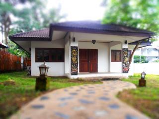 Sukhavati Villa 2 bedroom property on Koh Tao - Koh Tao vacation rentals