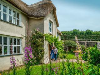 Middle Coombe Farm, Uplowman, Devon, EX16 7QQ - Tiverton vacation rentals