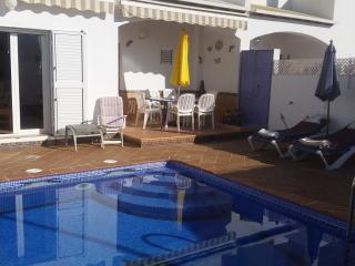 Casa Capellania - Mojacar vacation rentals
