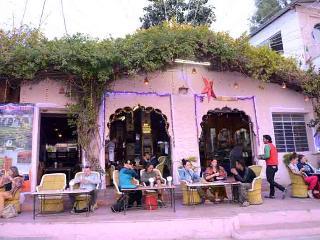 Hotel Sun Set Cafe - Pushkar vacation rentals