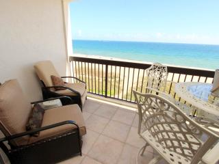 OCEANFRONT LUXURY!  2 BR, 2 BA RIGHT ON THE SAND. - Pompano Beach vacation rentals