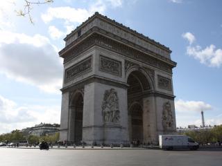 parisbeapartofit - Avenue des Champs Elysées (319) - Paris vacation rentals