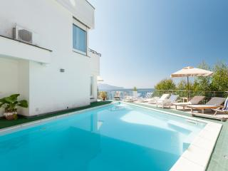 Villa Karim just few steps from the sea with pool - Massa Lubrense vacation rentals