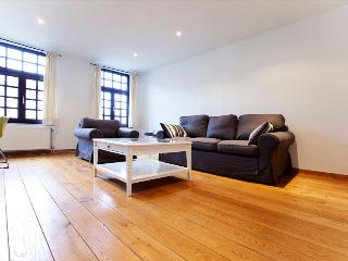 1 bedroom apt 2min to Grand Place ! - Brussels vacation rentals