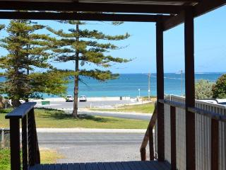 Pine Villas (A) - Walk To Beach Ocean Views - Ledge Point vacation rentals