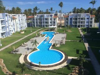 Sol Tropical D-4, Brand New Second Floor Penthouse - Bavaro vacation rentals