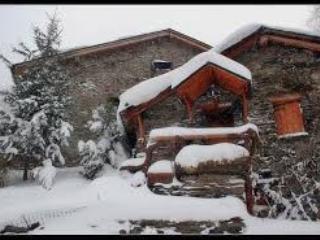 PRECIOSO DUPLEX, ESTERRI D'ANEU, Pirineo  Lleida - Esterri d'Aneu vacation rentals