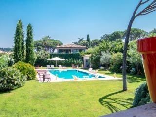 Villa Giulia - A 7 minutes à pied du Village - - Saint-Tropez vacation rentals