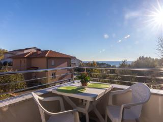 Lovely Apartment Verde with a Sea view - Krk vacation rentals