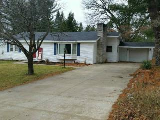 Beautiful 3 bedroom Gaylord House with Internet Access - Gaylord vacation rentals