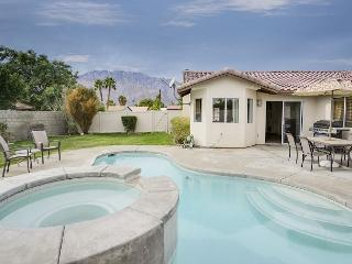 Chic Palm Springs House with Private Pool/Hot tub - Sleeps 7 - Palm Springs vacation rentals