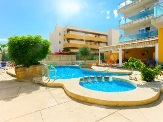 Lovely Condo in Cabo Roig with A/C, sleeps 4 - Cabo Roig vacation rentals