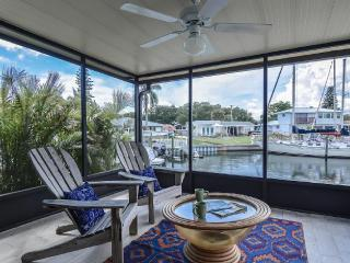 Waterfront Home - Spacious, Elegant and Light - Saint Petersburg vacation rentals