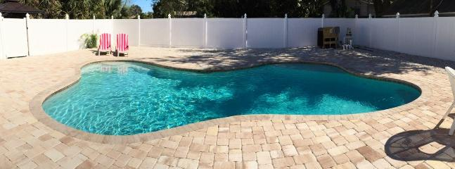 Nice Fort Myers Studio rental with Internet Access - Fort Myers vacation rentals