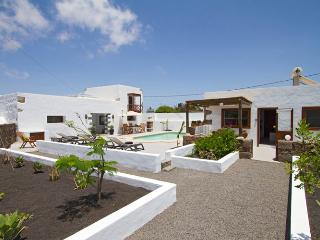 Rubicon Cottage - Tiagua vacation rentals
