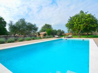 Beautiful house with pool in Mallorca - Muro vacation rentals