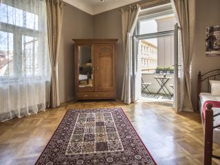 3 bedroom Apartment with Television in Prague - Prague vacation rentals