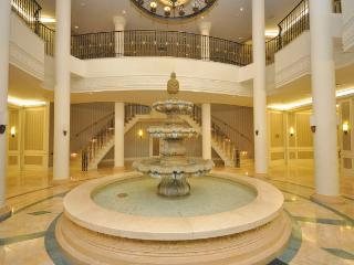 2-Bedroom CONDO Near Square One Mall - Mississauga vacation rentals