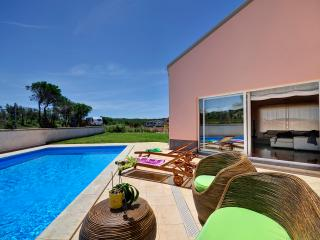 Beachside Villa Florizel with pool - Banjole vacation rentals