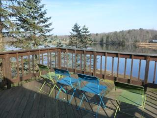 Beach, Lakefront & Ski Family Getaway - Pocono Lake vacation rentals