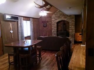 Beautiful House with Internet Access and A/C - Cedar Mountain vacation rentals