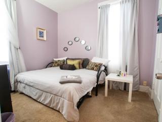 Private FULL - The Alexandra - Historic Anacostia - Washington DC vacation rentals