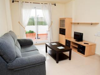 Viveros - 3 Bedrooms Apartment in Valencia - Valencia vacation rentals